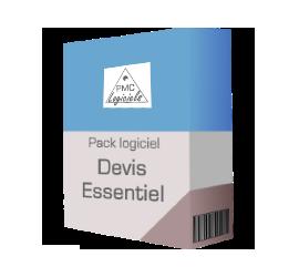Pack Devis Essentiel