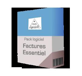 Pack Factures Essentiel