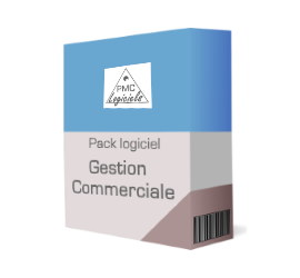 Pack Gestion Commerciale