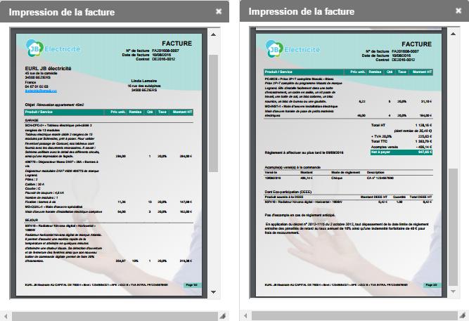 logiciels sur-mesure impressions pdf