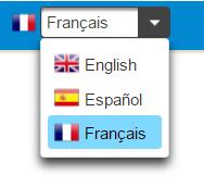 logiciels sur-mesure muli-langues