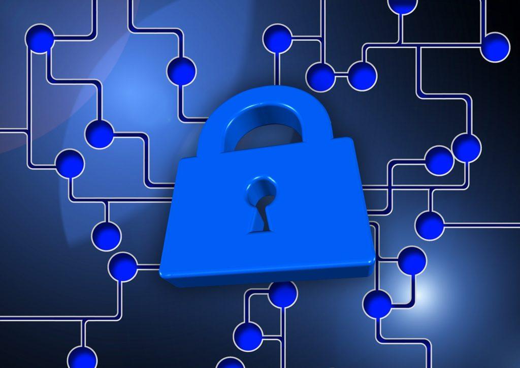 PMC Logiciels - Sécurité des données